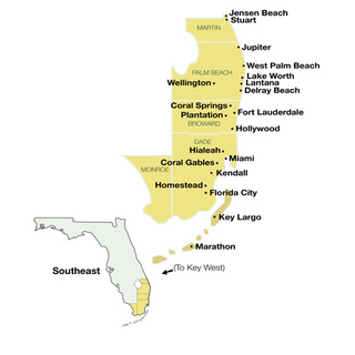 Southeast Florida